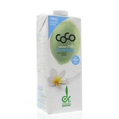 Dr Martins Coco milk (1 liter)