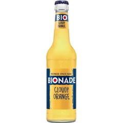 Bionade Cloudy orange (330 ml)