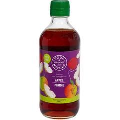 Your Organic Nat Diksap appel (400 ml)