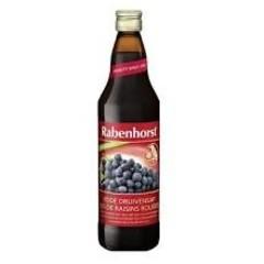 Rabenhorst Druivensap met ijzer (750 ml)