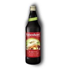 Rabenhorst B Active sap (750 ml)