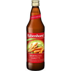 Rabenhorst Wortelsap (750 ml)
