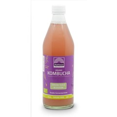 Mattisson Kombucha green tea - blossom (500 ml)