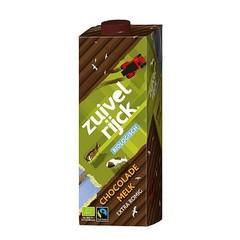Zuivelrijck Volle chocolade melk (1 liter)