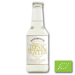Naturfrisk Indian tonic (250 ml)