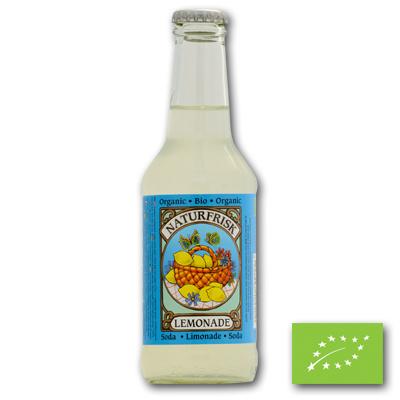 Naturfrisk Naturfrisk Lemonade (250 ml)