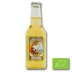 Naturfrisk Elderflower (250 ml)