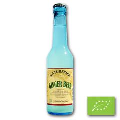Naturfrisk Ginger beer (275 ml)