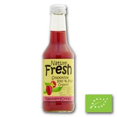 Naturefresh Raspberry dream (250 ml)