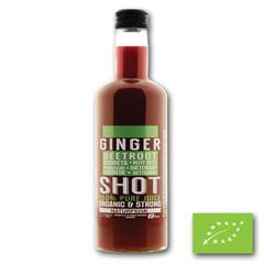 Naturfrisk Ginger shot beetroot (250 ml)