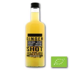 Naturfrisk Ginger shot original (250 ml)