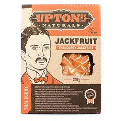 Uptons Naturals Jackfruit Thai curry (200 gram)