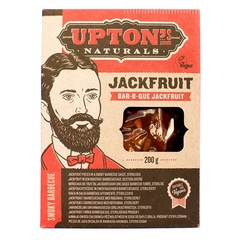 Uptons Naturals Jackfruit bar-b-que (200 gram)