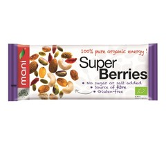 Mani Mix noten & super berries (45 gram)