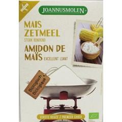 Joannusmolen Maiszetmeel eerste keuze (250 gram)