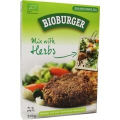 Bioburger Braadmix (200 gram)