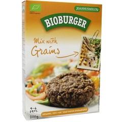 Bioburger Graanburger (200 gram)