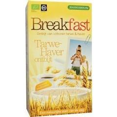 Joannusmolen Breakfast tarwe haver ontbijt (300 gram)