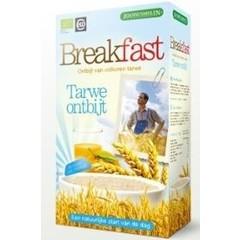 Joannusmolen Breakfast tarwe ontbijt (300 gram)