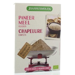 Joannusmolen Paneermeel eerste keuze (200 gram)