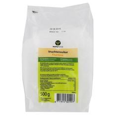 Natufood Vruchtensuiker (500 gram)