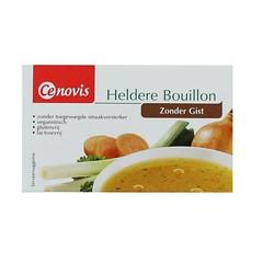 Cenovis Heldere bouillon gistvrij tabletten (88 gram)