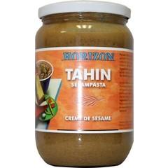 Horizon Tahin zonder zout eko (350 gram)