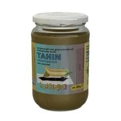 Monki Tahin met zout eko (650 gram)