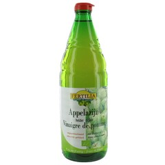 Fertilia Appelazijn helder bio (750 ml)