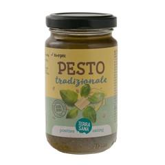 Terrasana Pesto traditionale (180 gram)