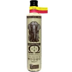 Amanprana Happy perilla special okinawa olie (500 ml)