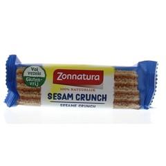 Zonnatura Sesam crunch eko (50 gram)
