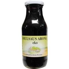 Groninger Smulsaus aroniabessen (250 ml)