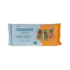 Terrasana Crackers gezouten (300 gram)