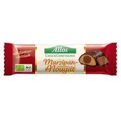 Allos Chococonfiserie marsepein/nougat (35 gram)