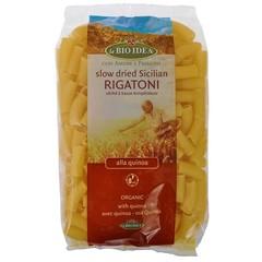 Bioidea Quinoa rigatoni pasta (500 gram)