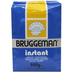 Bruggeman Instant gist (500 gram)