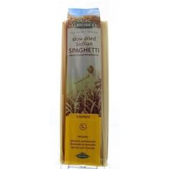 Bioidea Spaghetti tricolore (500 gram)