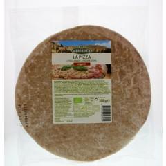 Bioidea Pizzabodems 2 stuks (2 stuks)
