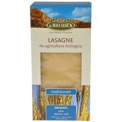 Bioidea Lasagne wit (250 gram)