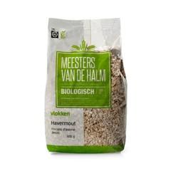 De Halm Havermout (500 gram)