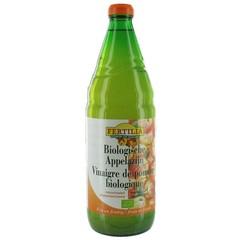 Fertilia Appelazijn natuur troebel (750 ml)
