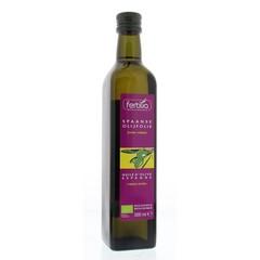 Fertilia Olijfolie spaanse extra vierge (500 ml)