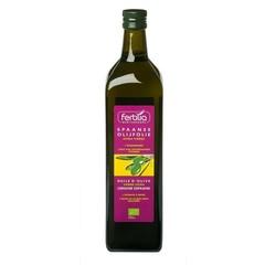 Fertilia Olijfolie spaans extra vierge (1 liter)