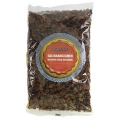 Horizon Sultana rozijnen eko (1 kilogram)