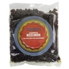 Horizon California rozijnen eko (500 gram)