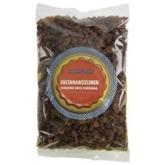 Horizon Sultana rozijnen eko (500 gram)