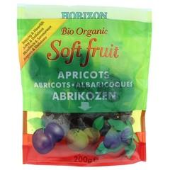 Horizon Soft fruit abrikozen (200 gram)