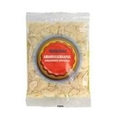 Horizon Amandelschaafsel eko (50 gram)