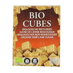 Hygiena Bio cubes rietsuikerklontjes (500 gram)